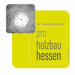 Logo Pro Holzbau Hessen